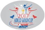 Adult Gold Cup