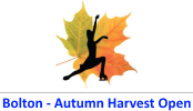 Autumn Harvest Open