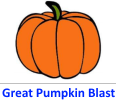 Great Pumpkin Blast