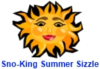 Sno-King Summer Sizzle